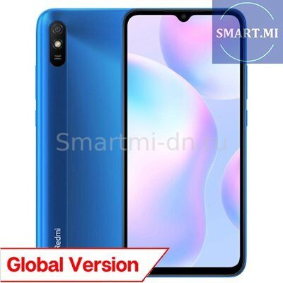 Xiaomi Redmi 9A 2/32Gb (Sky Blue) Global Version